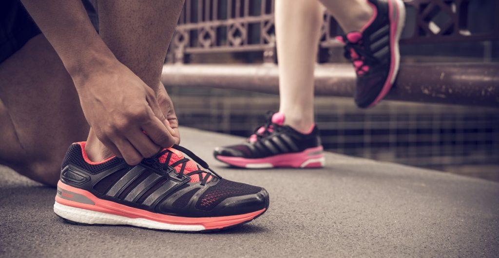 Guía para elegir zapatillas de running