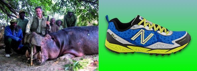 Las zapatillas de running recomendadas para Miguel Blesa