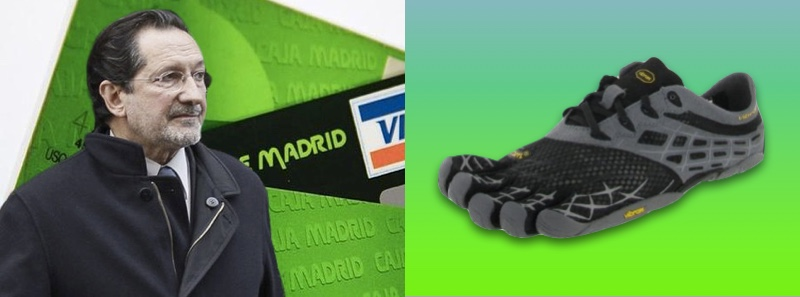 Zapatillas de Running recomendadas para Jose Antonio Moral Santin