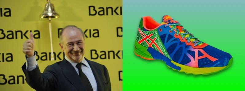 Zapatillas de running recomendadas para Rodrigo Rato
