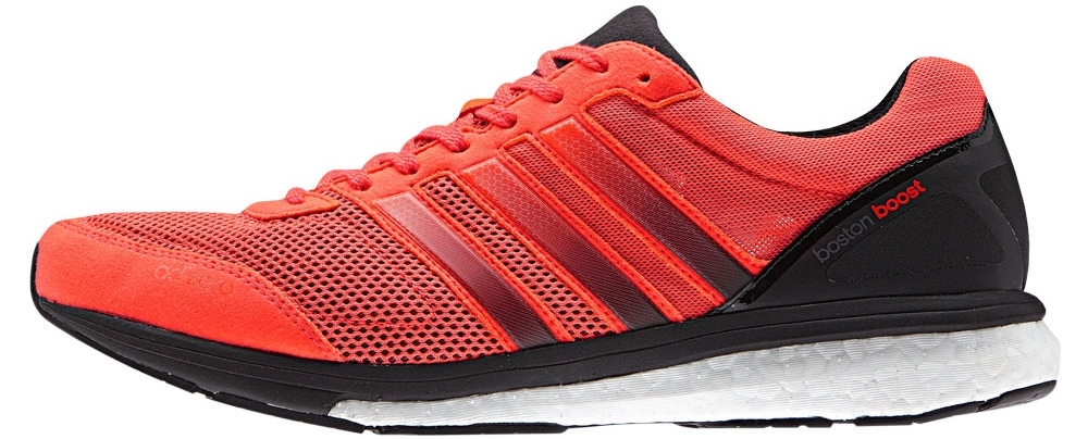 huge selection of 60d85 7b1a3 Adidas Adizero Boston Boost 5