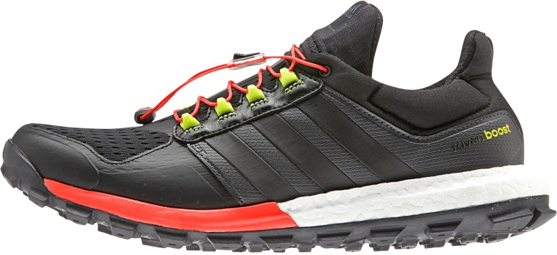 check out fe763 8bc1a Adidas Adistar Raven Boost