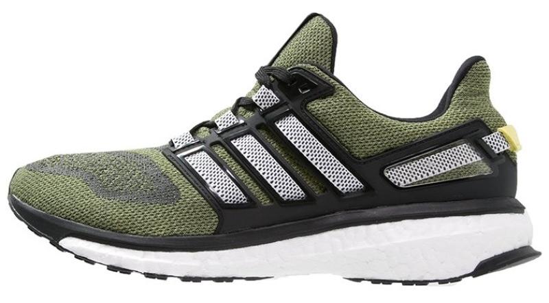 zapatillas adidas energy boost hombre