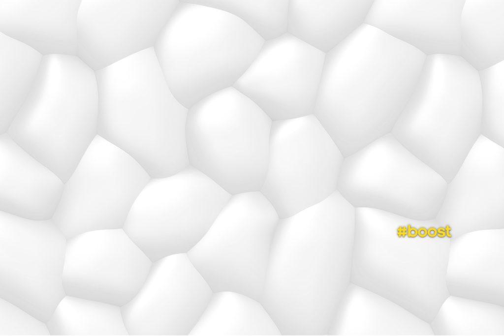 Compilation spéciale: toutes les chaussures Adidas avec Boost