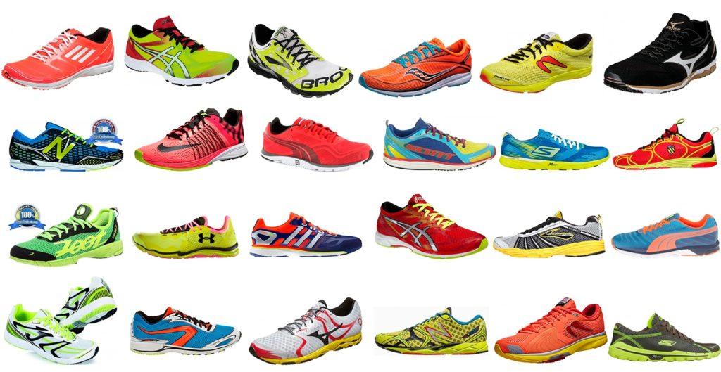 f4b3985ba6 Tipos de zapatillas para correr