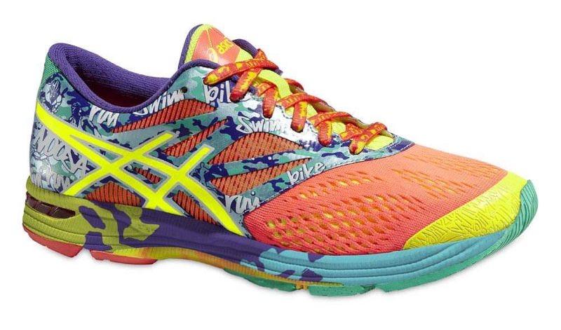 1e3b9856f4 Zapatillas de Running para Verano | Runnics.com