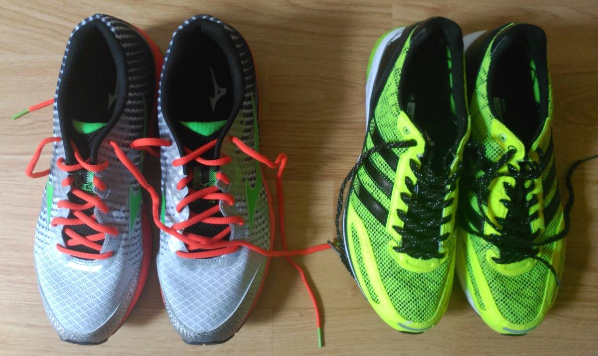 dos-pares-zapatillas-entrenar