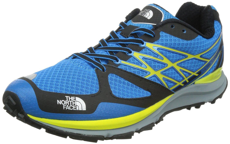 830057e658c A The North Face Ultra Cardiac é uma das melhores sapatilhas de trail  running para uso diário. O seu grande conforto e consistência em corrida