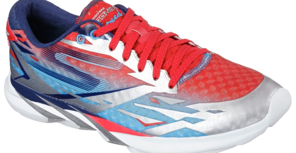 Zapatillas de Skechers  el crecimiento de una marca joven 4d80b95cd9b
