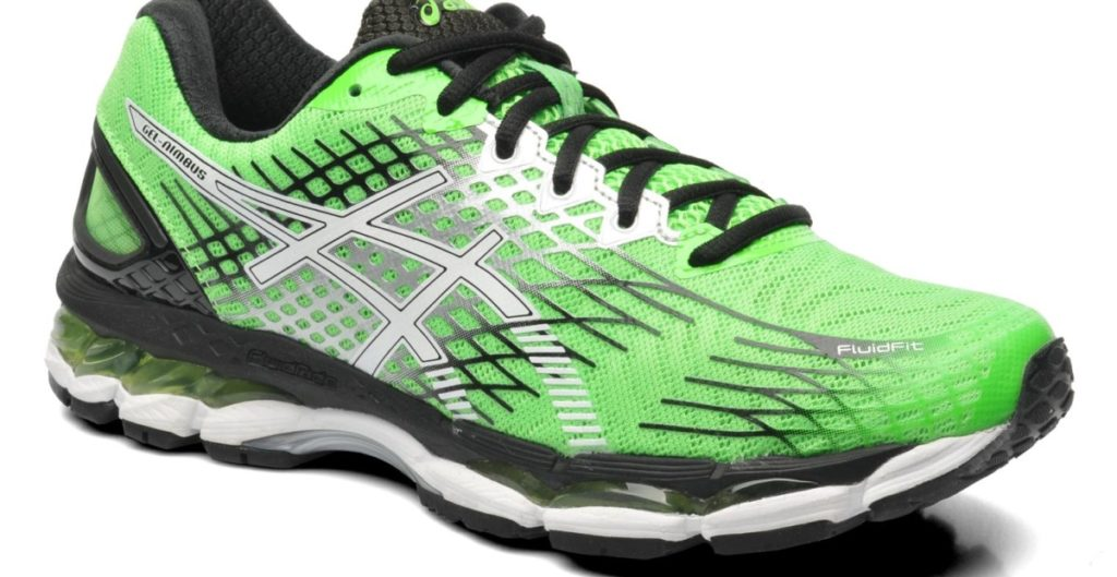 d0e36ca1f Top 10 zapatillas de enero de 2016 | Blog de Running, Fitness, Sneakers y  Estilo de Vida | Runnics