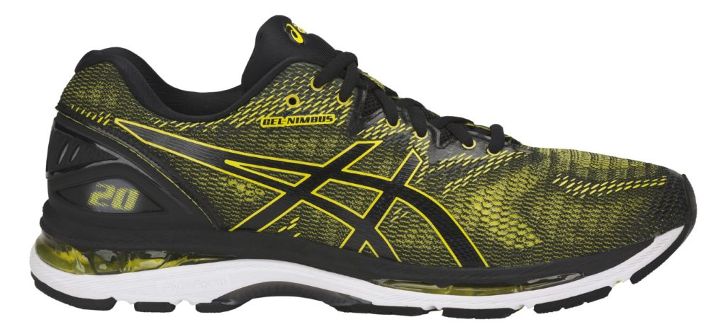 La Nimbus es la reina de las zapatillas para correr 8c1269df254c8