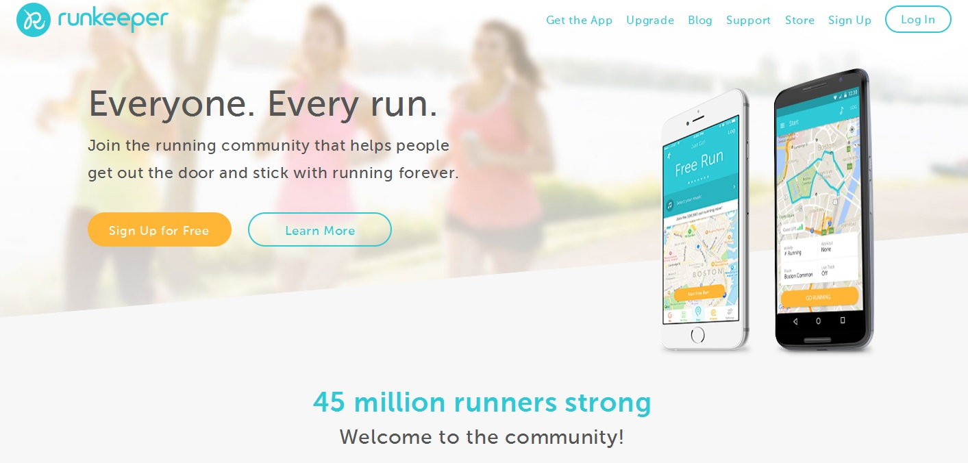 runkeeper-runnics