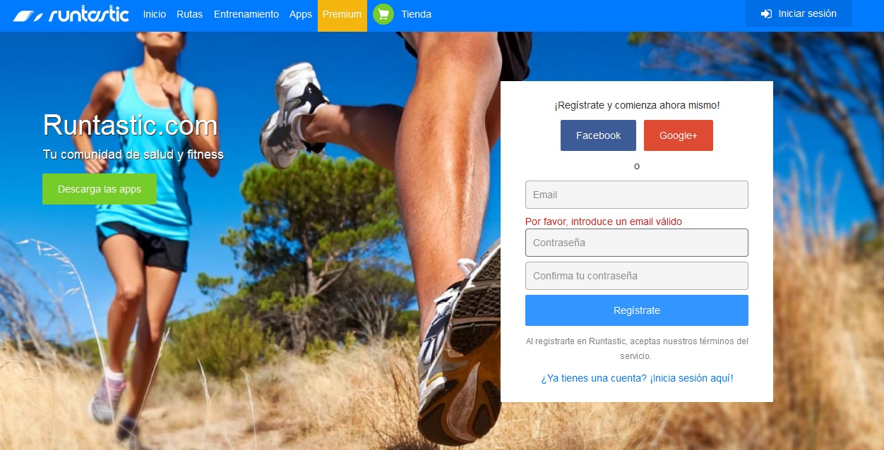 runtastic-runnics