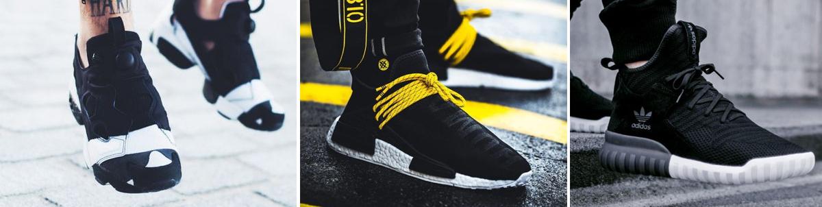 sneakers futuristas