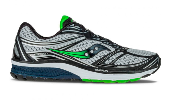 0 saucony glide