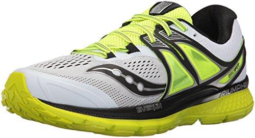 Saucony Triumph ISO 4 señores zapatillas running zapatillas deportivas zapatillas Men Run