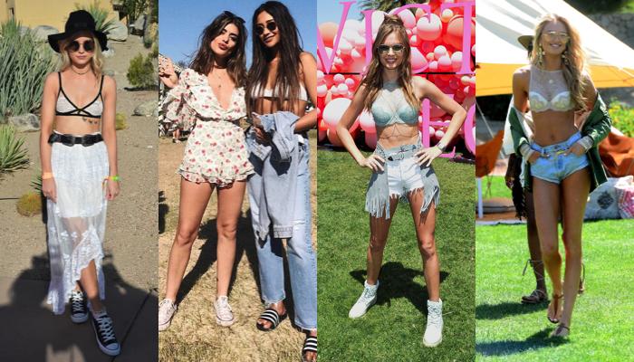 Festivales 2017 Coachella
