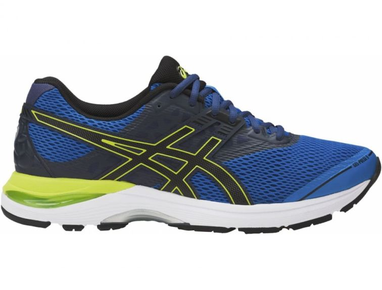 Reviews de las Zapatillas de Running de Asics Primavera