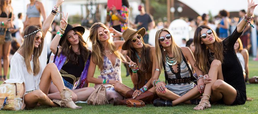 encuentra tu look de festival