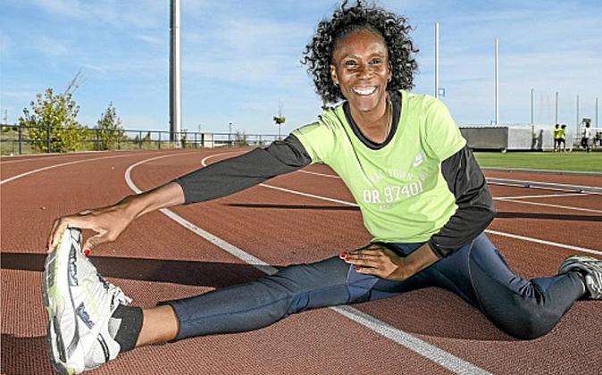 ejercicios para correr más y mejor por Carla Sacramento