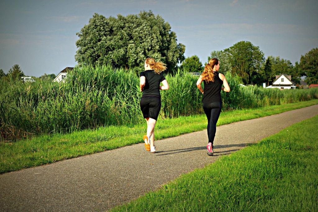 Les Meilleures Chaussures de Running dédiées aux Femmes