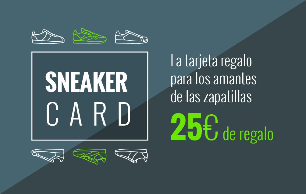 sneaker card sorteo runnics