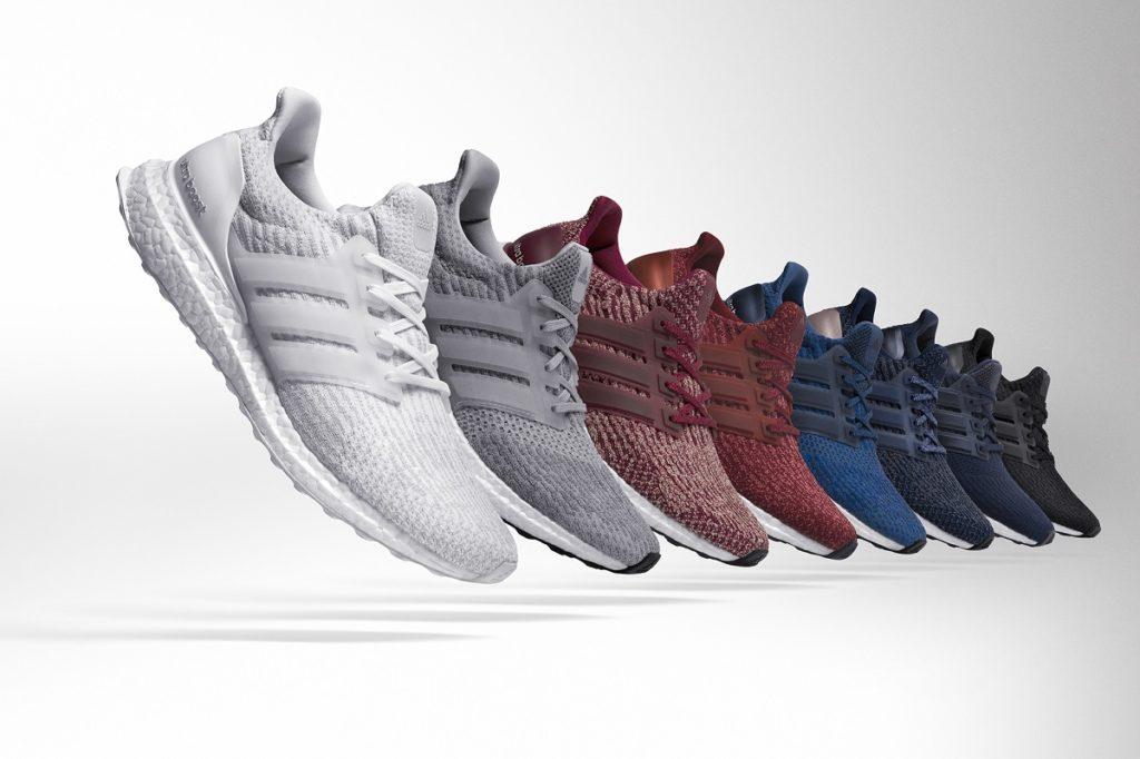 separation shoes 9e205 ab68e Las 20 Zapatillas de Running más Vendidas en Runnics (2017)