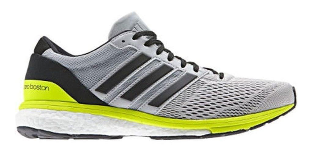 Las 20 Zapatillas de Running más Vendidas en Runnics (2017)