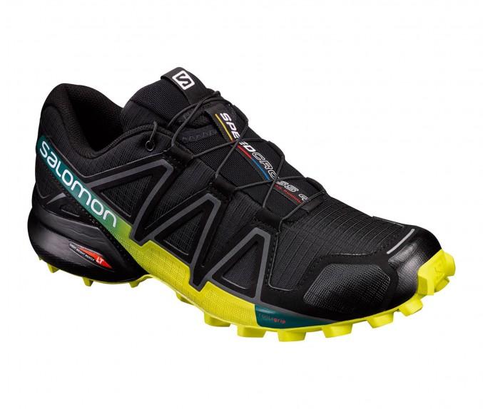 Los Todos Terrenos Mejores Las De Para Trail Zapatillas Running CBWrdoxeQ