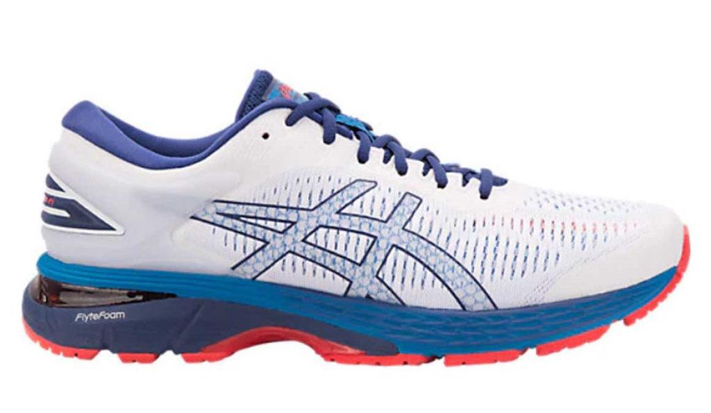 Algún día legumbres Prohibición  Las mejores zapatillas para corredores pesados | Blog de Running, Fitness,  Sneakers y Estilo de Vida | Runnics