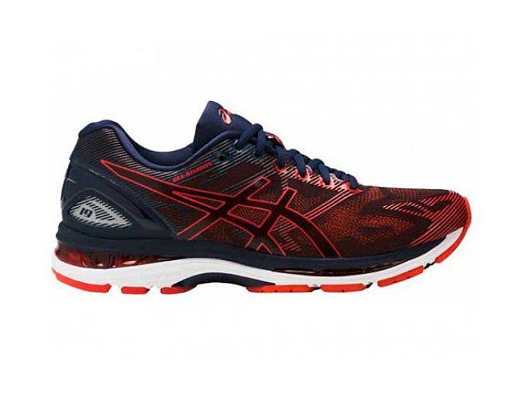 asics gel nimbus 19 women's running shoes uruguay