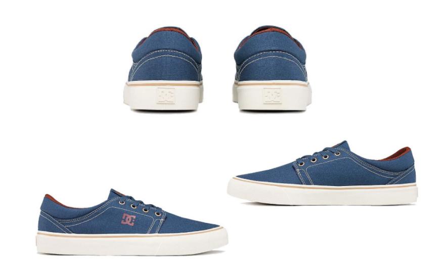 DC Shoes Trase hombre rebajas