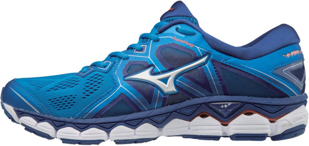 Las mejores zapatillas para corredores pesados Blog de