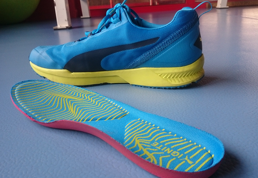 Running zapatillas y para fitness