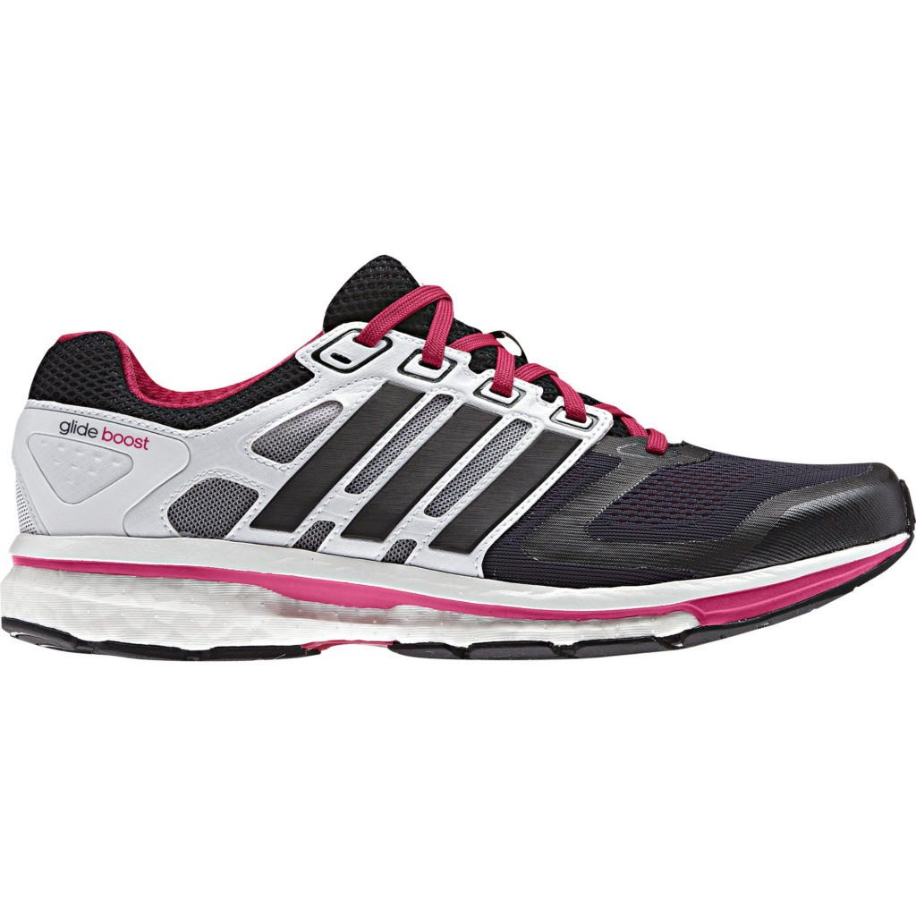 Zapatillas adidas trail running 2014: Gama hombre y mujer