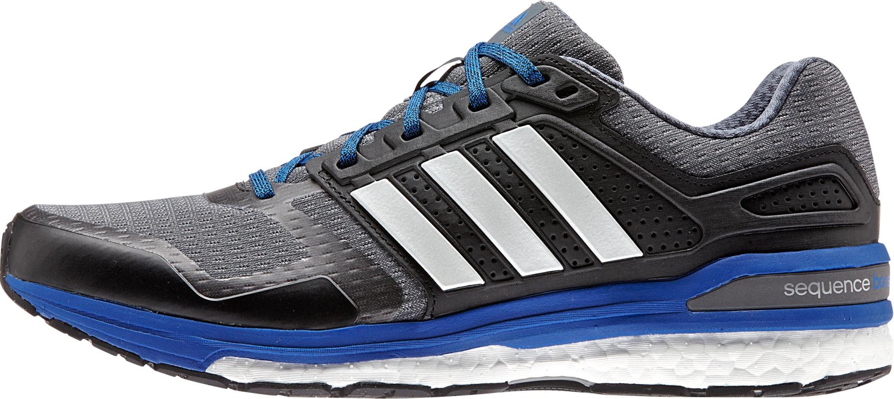 Las zapatillas para correr con más control de la pronación
