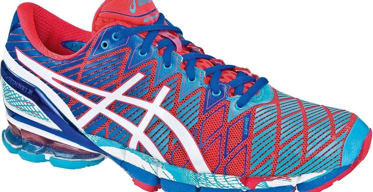 encerrar Ciudadanía Doncella  Las 6 zapatillas para correr con más amortiguación | Blog de Running,  Fitness, Sneakers y Estilo de Vida | Runnics