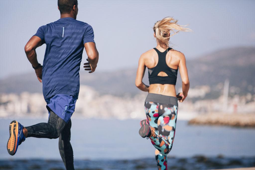 Cuanto correr a la semana para adelgazar