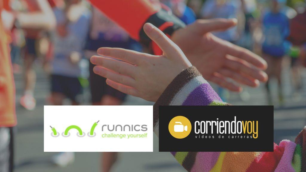 Runnics y Corriendo Voy