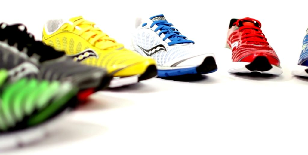 Qué es el drop de las zapatillas para correr?