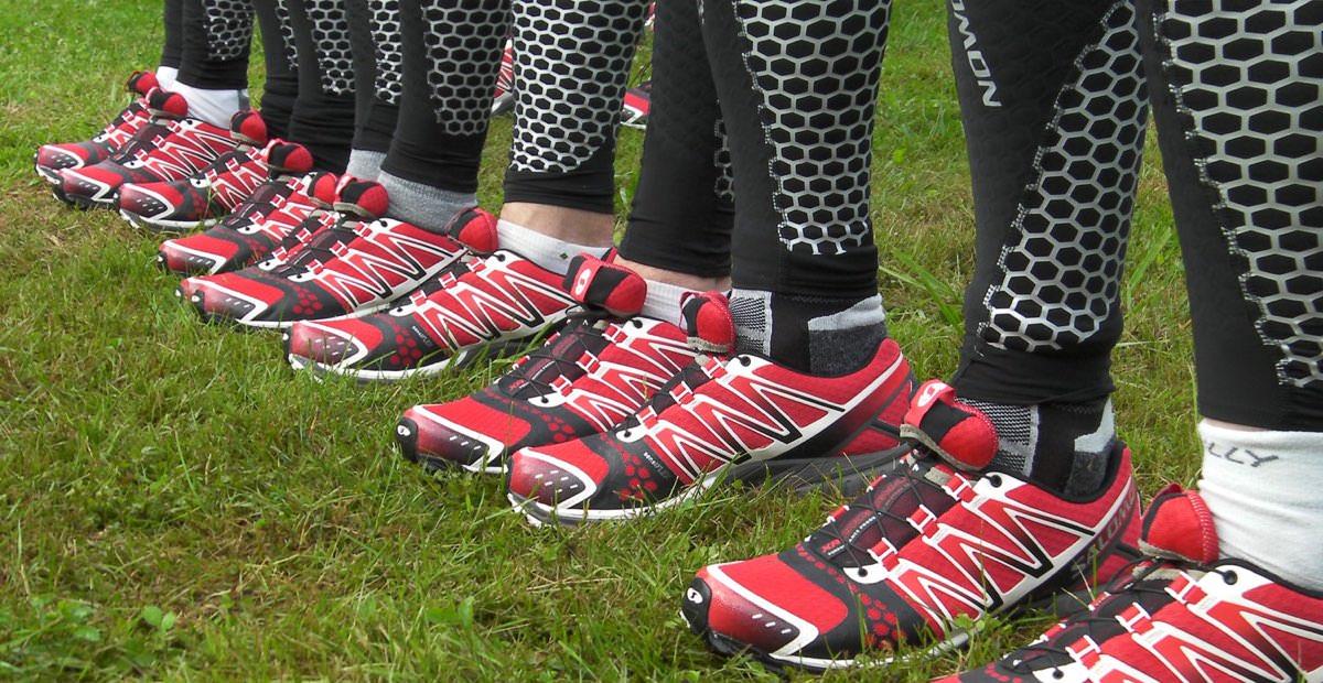 Les meilleures 7 chaussures de trail running pour faire face à tout type de terrain