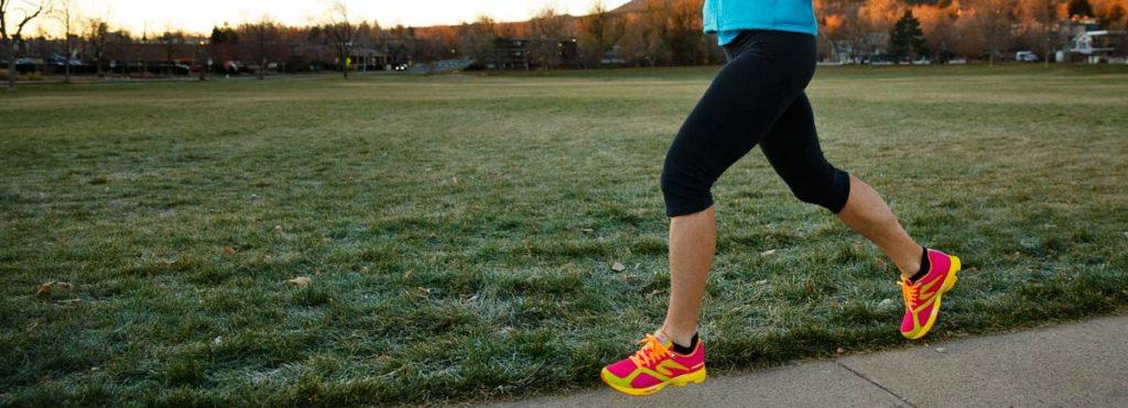 Ofertas de zapatillas de running para tu talla de pie