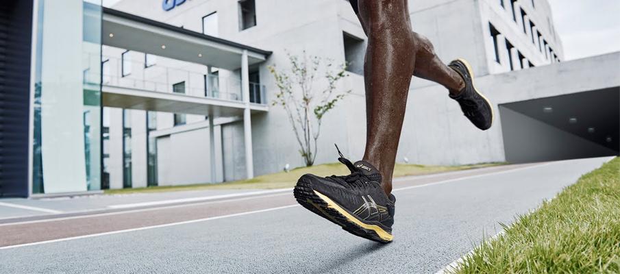 zapatillas de running de asics