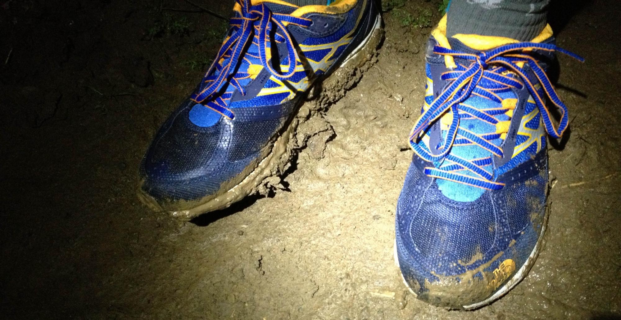 Cómo limpiar unas zapatillas para correr