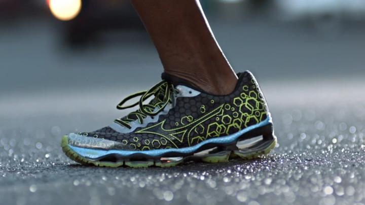 più recente 55e15 da9b8 Le scarpe da corsa super ammortizzate