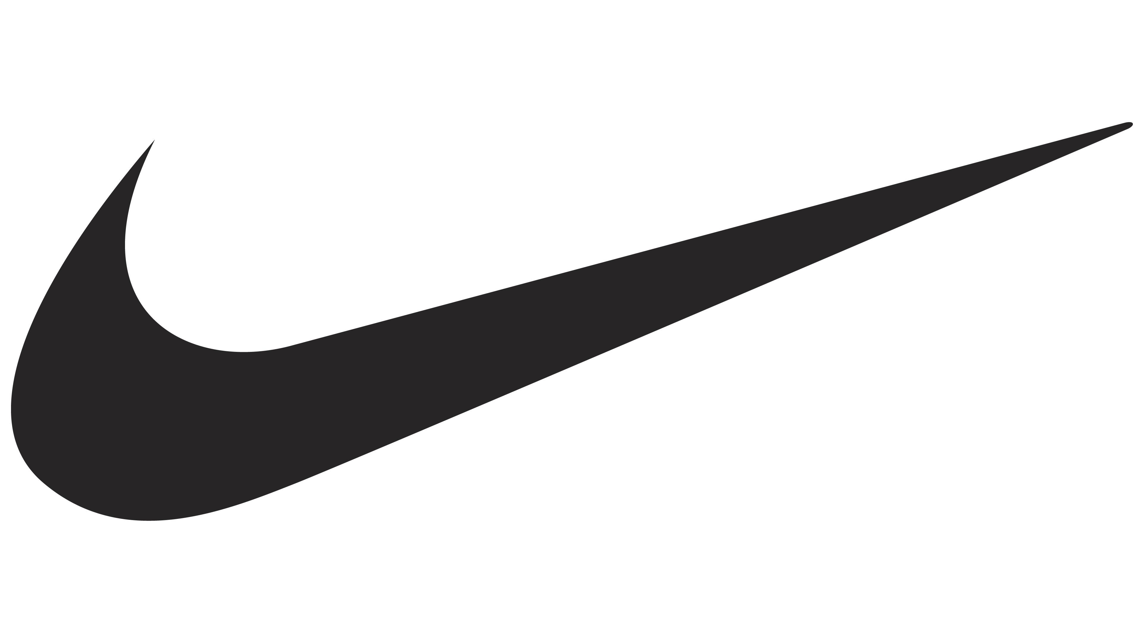 Nike, la storia del logo Nike | Blog de Running, Fitness, Sneakers y Estilo  de Vida | Runnics