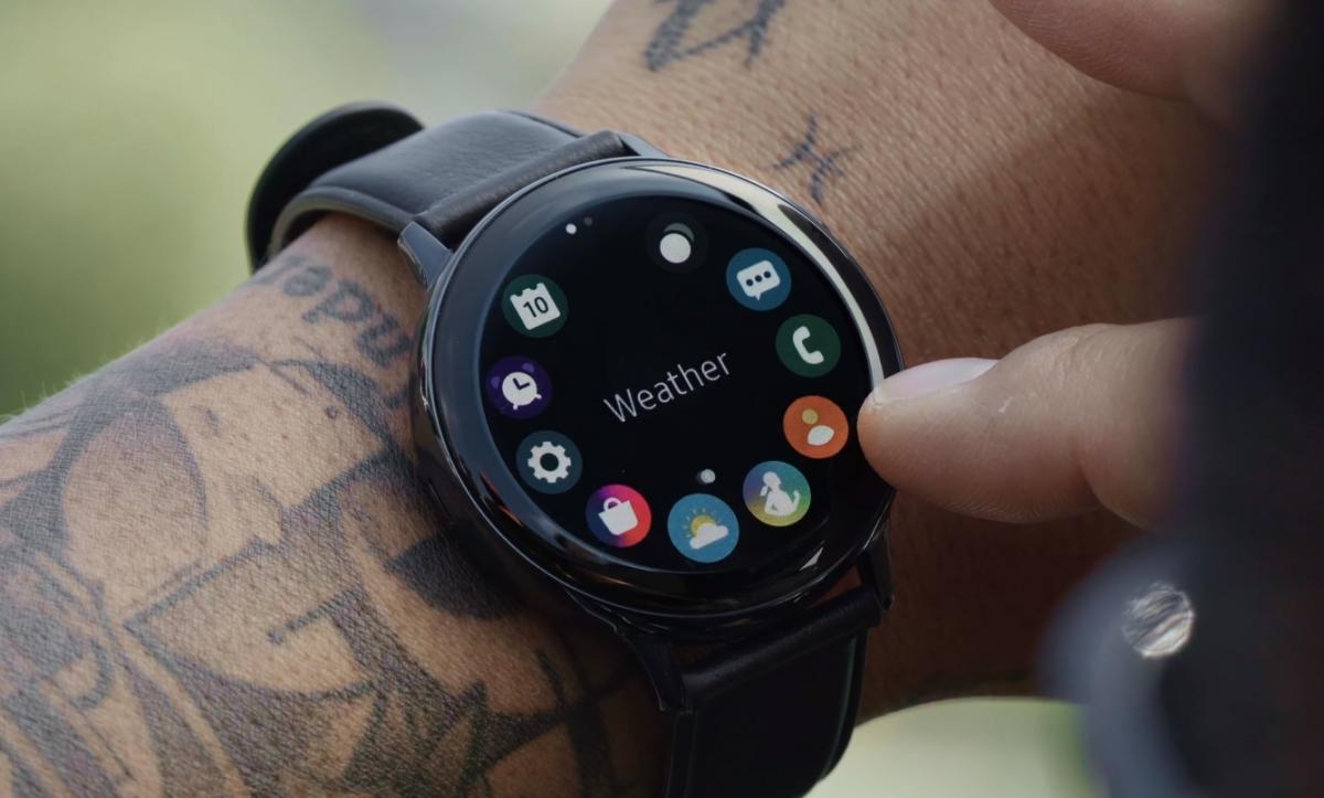los mejores smartwatch con gps